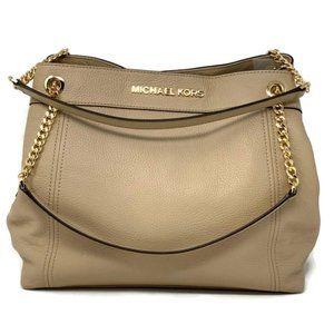 💯Auth MICHAEL Michael Kors Shoulder Tote Bag